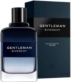 Tualetes ūdens Givenchy Gentleman EDT, 100 ml
