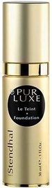 Stendhal Pur Luxe Foundation 30ml 655
