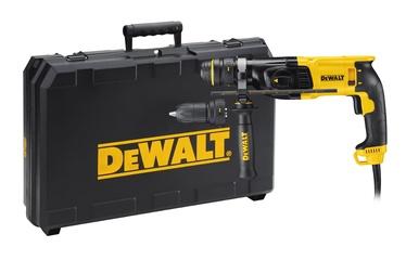 Elektrinis perforatorius Dewalt D25134K-QS, 800 W
