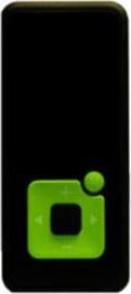 Sponge Melody 8GB Green