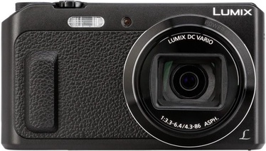 Panasonic DMC-TZ57 Black