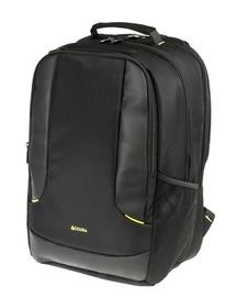 """Accura ProOffice Jordan 16"""" Laptop Backpack Black"""