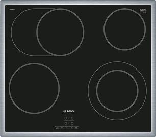 Elektriskā plīts Bosch PKN645BA1E