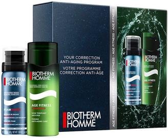 Biotherm Homme Age Fitness 2pcs Set
