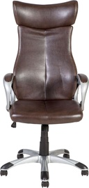 Home4you Work Chair Cooper brown 24566