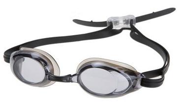 Fashy Goggles Glide 4117 Black