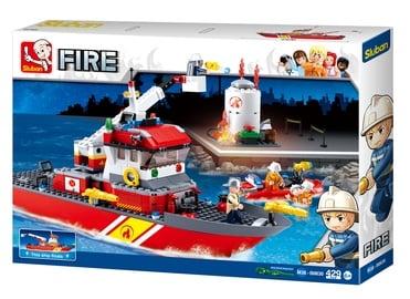 Konstruktorius Sluban Fire, laivas, M38-B0630
