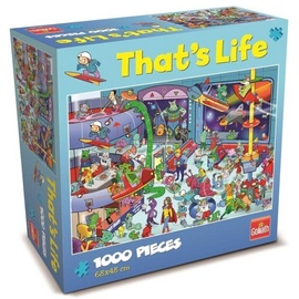 Goliath Thats Life Puzzle Outer Space 1000pcs 71426.106