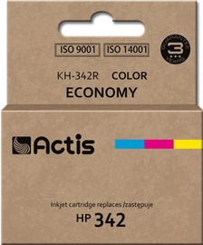 Actis Cartridge KH-342R For HP 12ml MultiColor