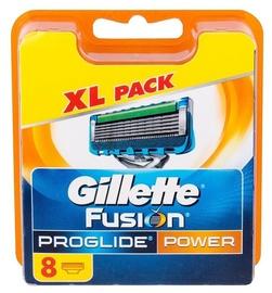 Gillette Fusion ProGlide Power Refill 8Pcs