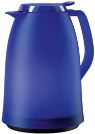 Emsa Mambo 1,5L Transparent Blue