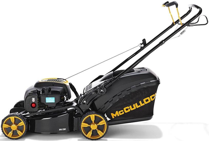 McCulloch M46-125 Classic+