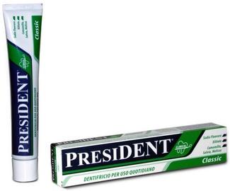 Dantų pasta President Classic 75ml