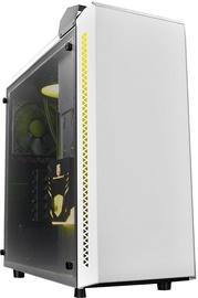 Deepcool GamerStorm BARONKASE LIQUID Mid-Tower ATX White