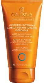 Collistar After-Sun Intensive Restructuring Hair Mask 150ml