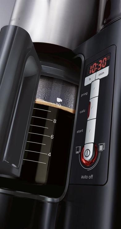 Kafijas automāts Siemens TC 86303