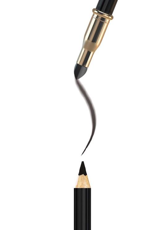 L´Oreal Paris Colour Riche Le Smokey Eyeliner 5g Brown Fusion