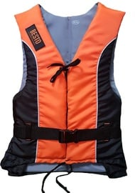 Besto Dinghy 50N Zipper XXL 70Plus Plus kg Orange Black