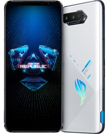 Мобильный телефон Asus ROG Phone 5, белый, 16GB/256GB