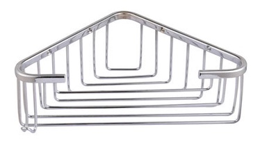 Dušo lentynėlė BSP-0290C-1, 23 x 23 x 65 cm