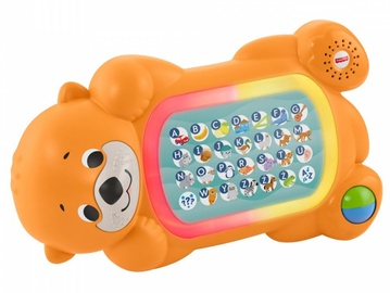 Interaktyvus žaislas Fisher Price Linkimals A To Z Otter GKC32, EN