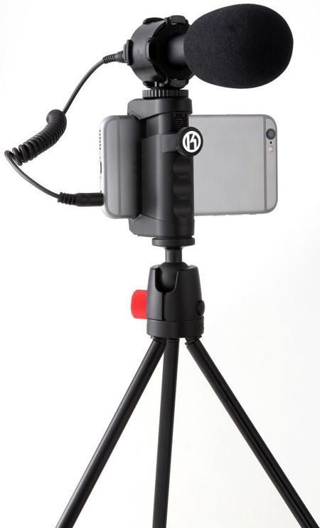 Boya Condenser Microphone BY-PVM50