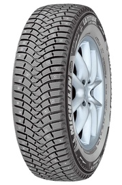 Žieminė automobilio padanga Michelin Latitude X-Ice North LXIN2 Plus, 255/55 R19 111 T XL, dygliuota