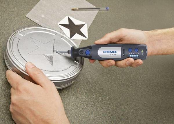 Dremel Micro Cordless Multi Tool 8050-35