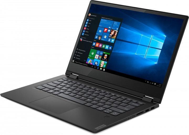 Lenovo Ideapad C340-14API Black 81N6004DPB PL