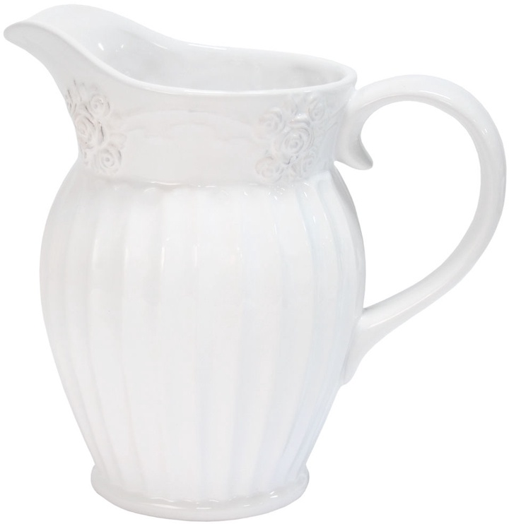 Home4you Milk Jug Rose 1.2L 67951
