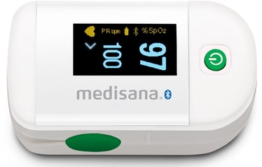 Medisana Pulse Oximeter PM 100 Puls Connect