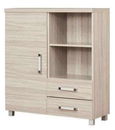 Bodzio Chest Of Drawers A27 Latte