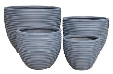 Keramikinis vazonas, Ø44 cm