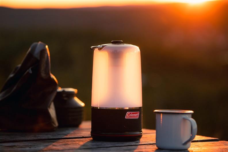 Coleman 360° Sound & Light Lantern