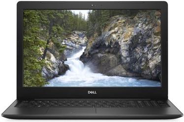 Dell Vostro 3591 Black i3 256GB W10P EN