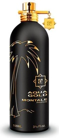 Parfimērijas ūdens Montale Paris Aqua Gold EDP, 100 ml