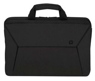"""Dicota Notebook Bag Plus Edge 14-15.6"""" Black"""