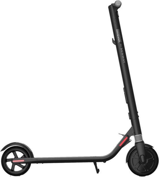 Elektriskais skūteris Segway Ninebot Kickscooter ES1
