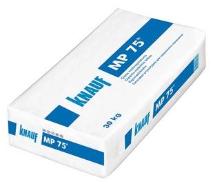 """Mašininis gipsinis tinkas """"Knauf"""" MP75 30kg"""