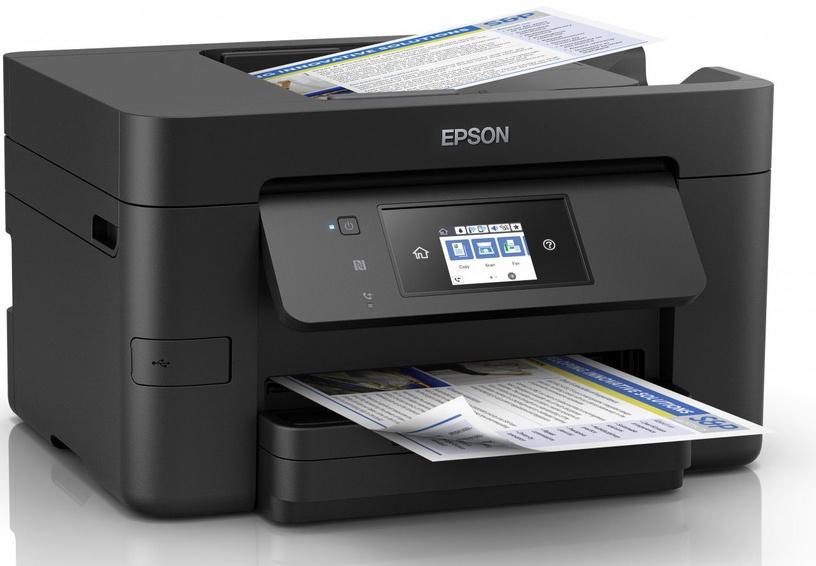 Daugiafunkcis spausdintuvas Epson WorkForce PRO WF-3720DWF, rašalinis, spalvotas