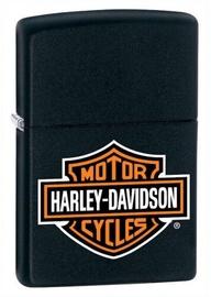 Zippo Lighter Harley-Davidson® 218HDH252