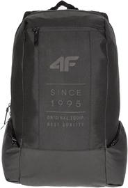 4F Urban Backpack Black