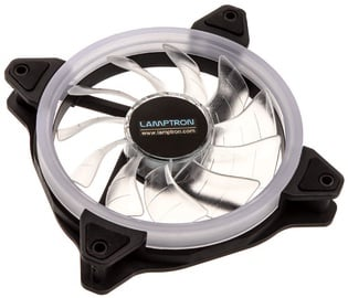 Lamptron Fan RGB LED 120mm Set Nasa