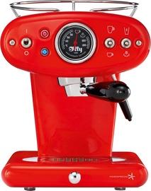 Kapsulas kafijas automāts Illy X1 Anniversary Red