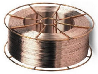 Lincoln Electric LNM MoNiVa B300 Solid Wire 1.2mm 16kg