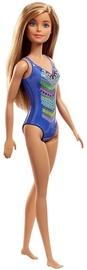 Кукла Mattel Barbie Beach Doll Water Play Rainbow FJD97