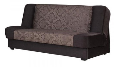Bodzio Sofa Bajka Velor WK1 Brown