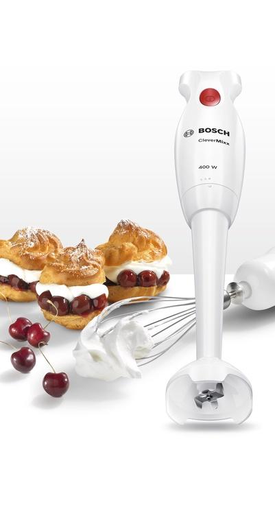 Rokas blenderis - mikseris Bosch MSM14500 400W
