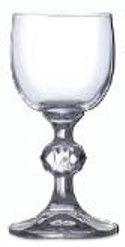 Bohemia Liqeuer Glass Set 6pcs 5cl