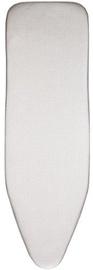 Lyginimo lentos užvalkalas Brabantia Ironing Board Cover Metalized, 124 x 38 cm